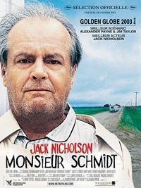 Affiche : Monsieur Schmidt