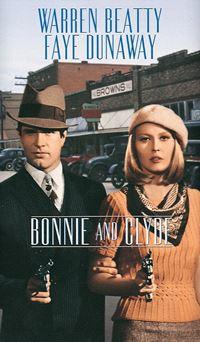 Affiche : Bonnie et Clyde