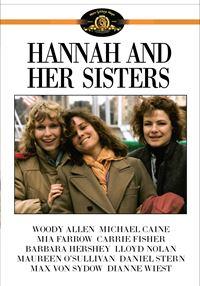 Affiche : Hannah et ses soeurs