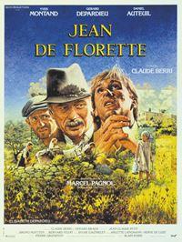 Affiche : Jean de Florette