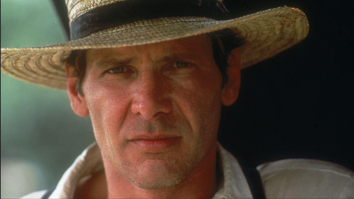 Un thriller enlevant avec Harrison Ford