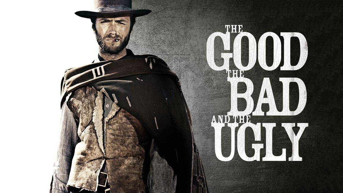 Eastwood, Wallach et Van Cleef, un trio mémorable chez Leone