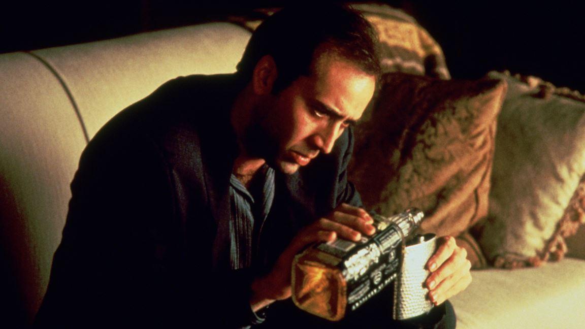 Deux êtres à la dérive dans la ville du péché, un Oscar pour Nicolas Cage