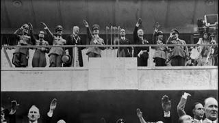 Quand le régime nazi feint l'égalité et la fraternité