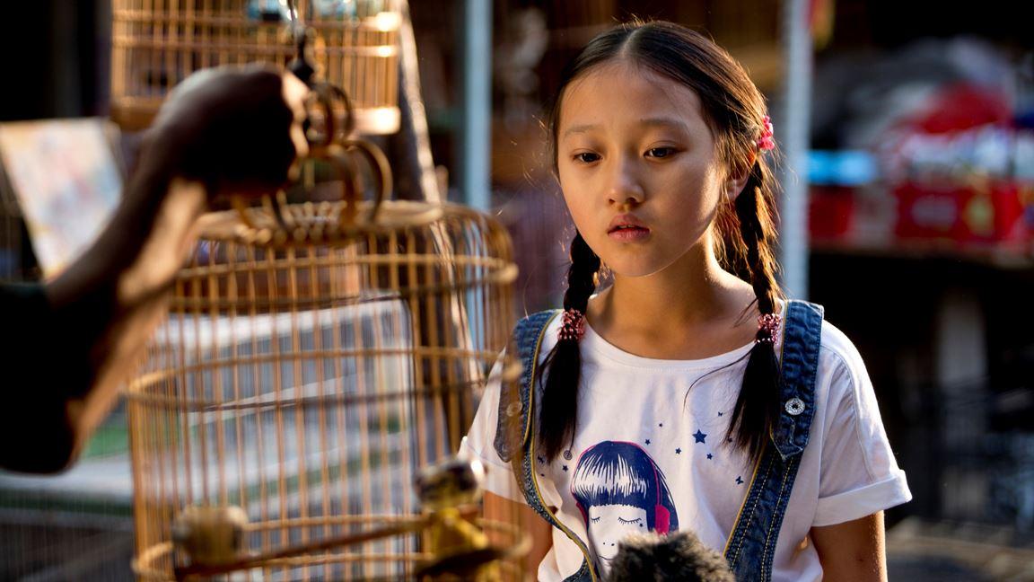 Une fable émouvante et dépaysante en plein cœur de la Chine