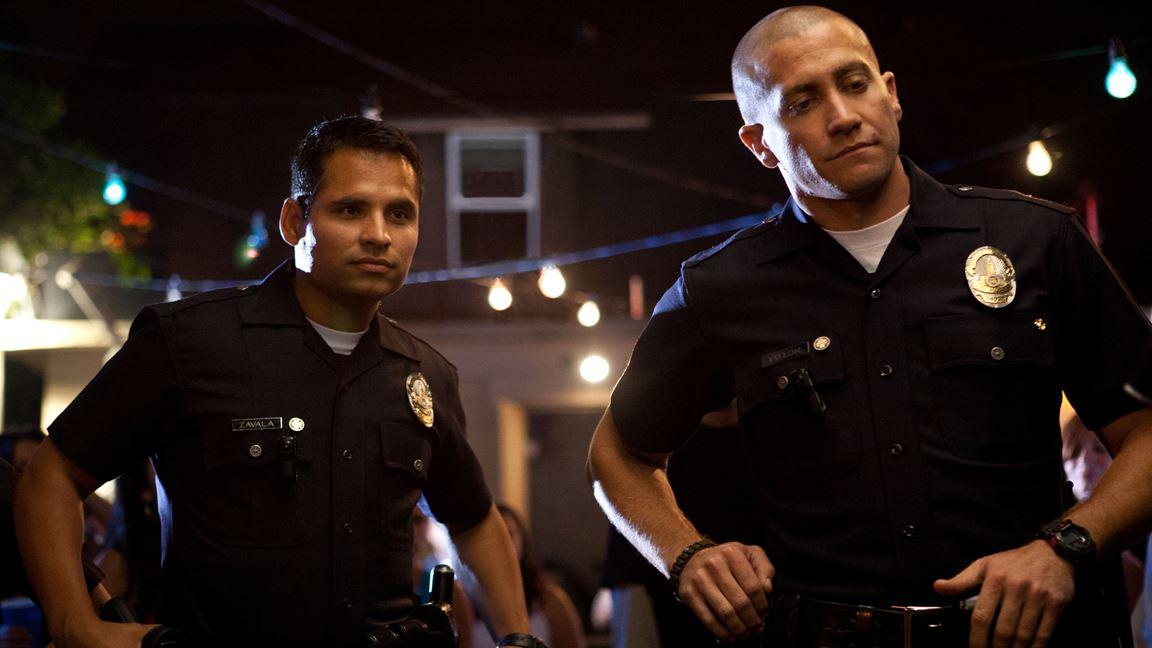 Vibrant hommage au travail des policiers