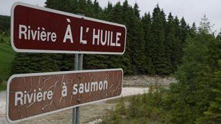 Que fait le Québec de ses ressources naturelles?