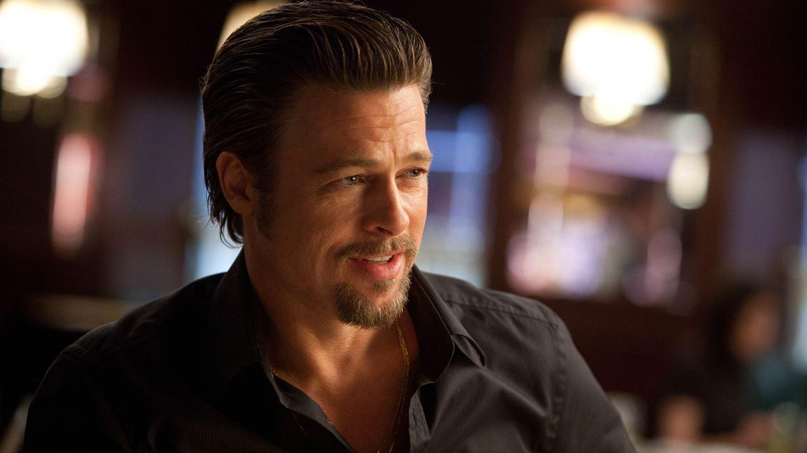 Brad Pitt excelle en tueur redoutable
