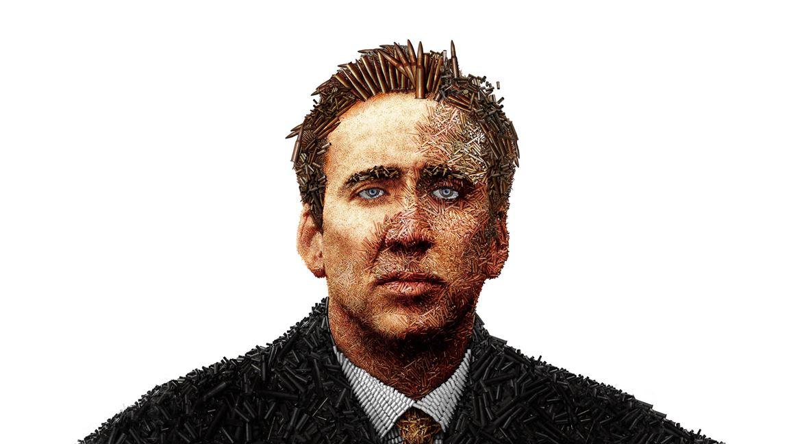 Nicolas Cage dans le rôle d'un trafiquant d'armes sans remords