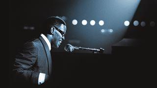 Biographie du musicien Ray Charles gagnante de deux Oscars