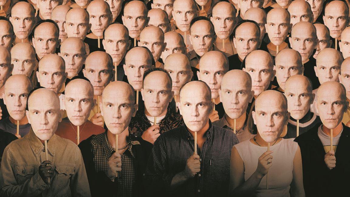 Entrez dans la tête du célèbre acteur… un film imaginatif et imprévisible