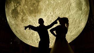 Découvrez les secrets de la Lune
