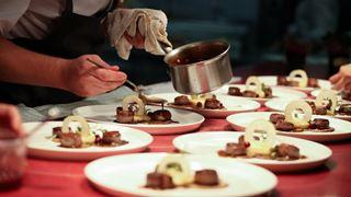 L'histoire gastronomique du Québec