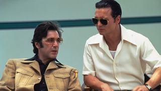 Johnny Depp en eaux troubles. De quel côté est-il? Le FBI ou la mafia?