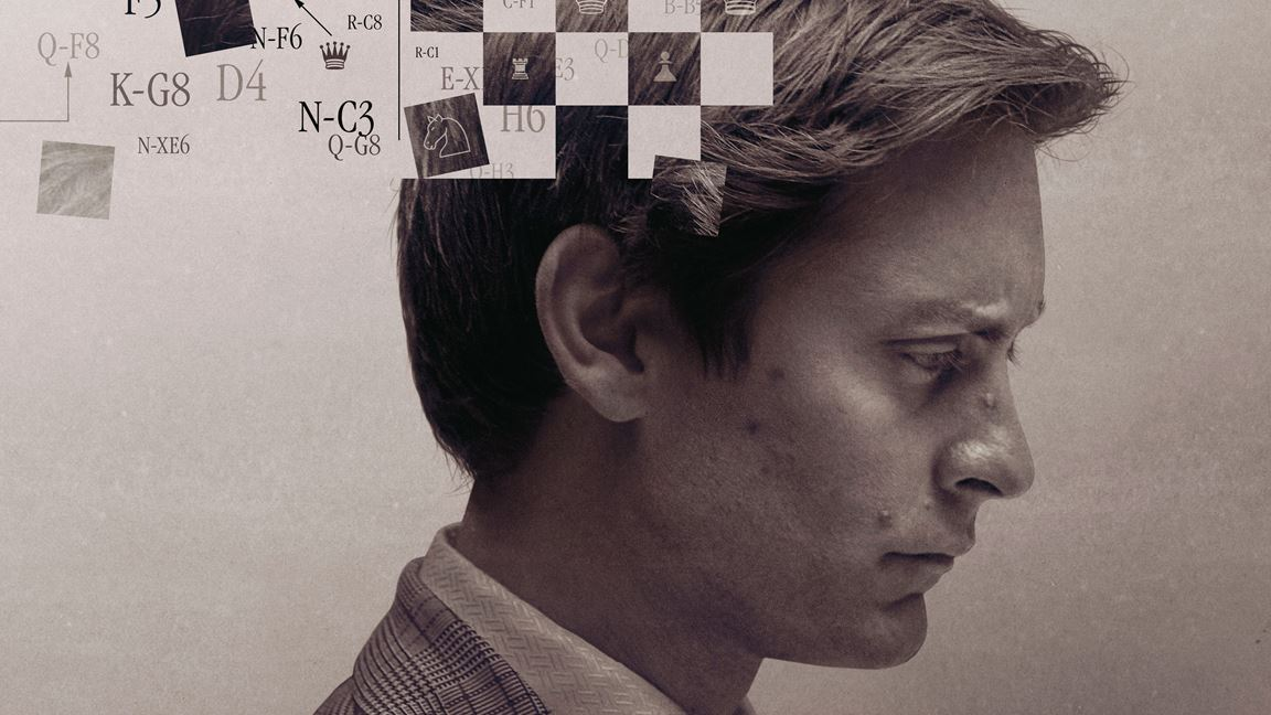 L'histoire vraie d'un génie des échecs défiant l'Union soviétique
