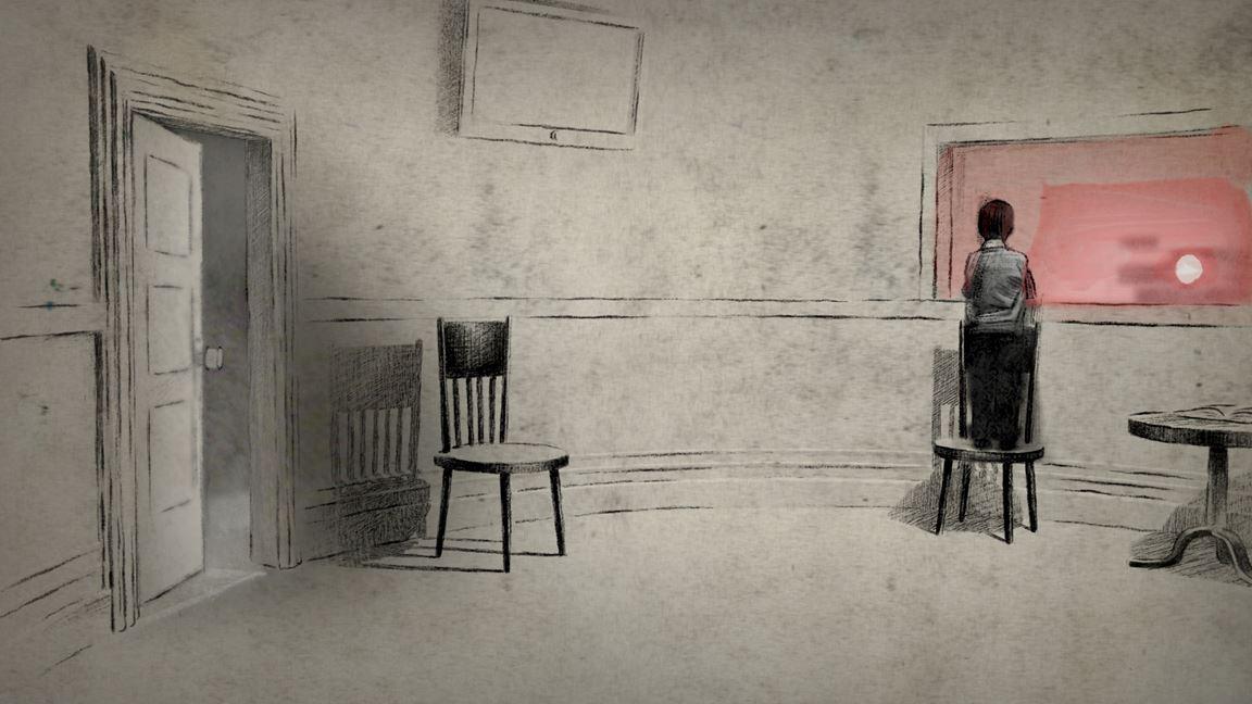 Court métrage lauréat du Prix du public du FFM