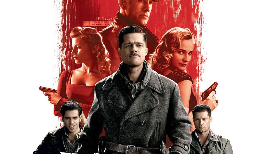 Quentin Tarantino réécrit un chapitre de l'Histoire