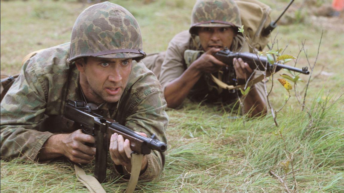 Un film de guerre dramatique et poignant