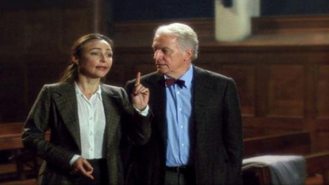 André Dussollier et Catherine Frot, drôles de détectives!