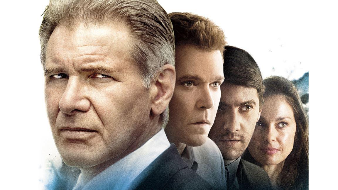 Le côté obscur du rêve américain, avec Harrison Ford