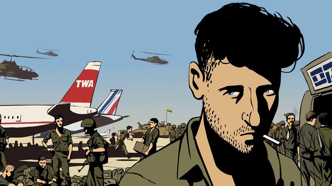La bouleversante quête d'un ex-militaire israélien