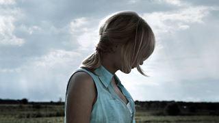 Portrait d'une femme en quête de liberté par le Québécois François Delisle