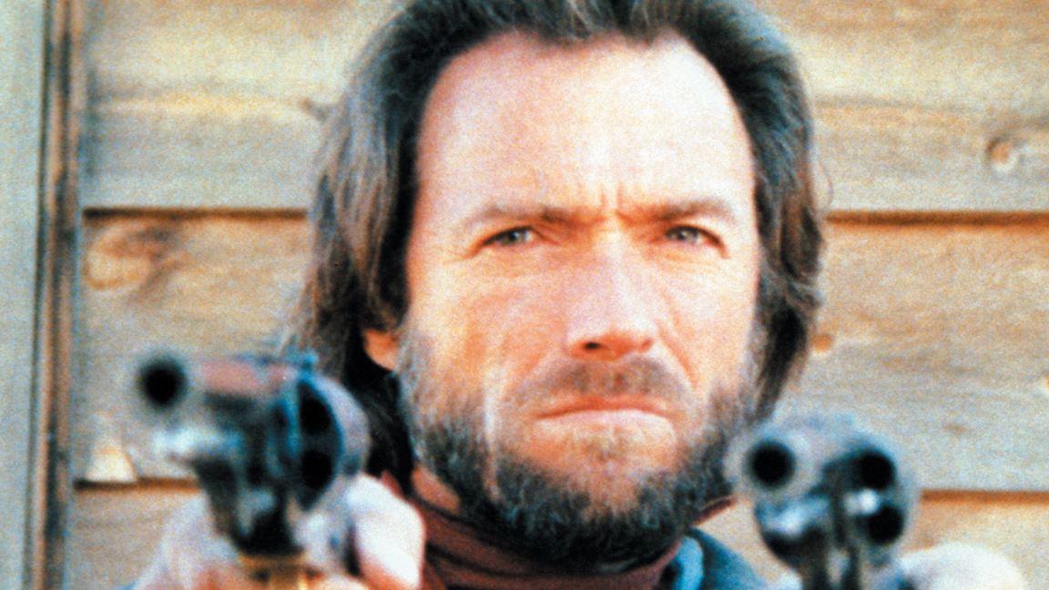 Un Clint Eastwood savoureux dans un western maîtrisé et débordant d'action