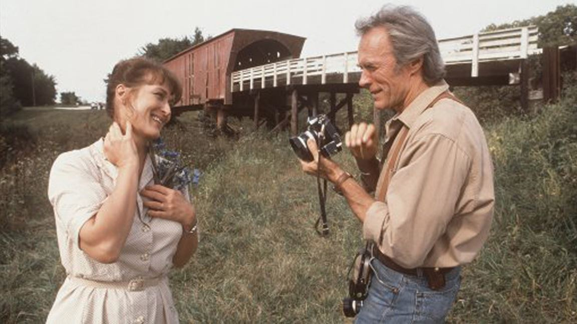 Meryl Streep et Clint Eastwood au sommet de leur forme