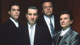De Niro, Liotta et Pesci dirigés par le grand Scorsese