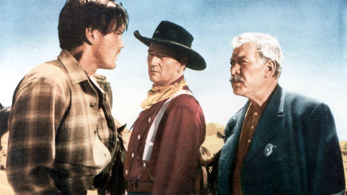 Le western par excellence, une œuvre maîtresse de John Ford