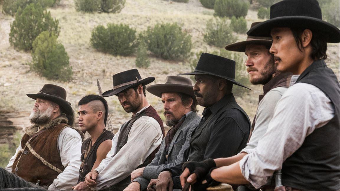 L'un des westerns les plus célèbres de l'histoire du cinéma