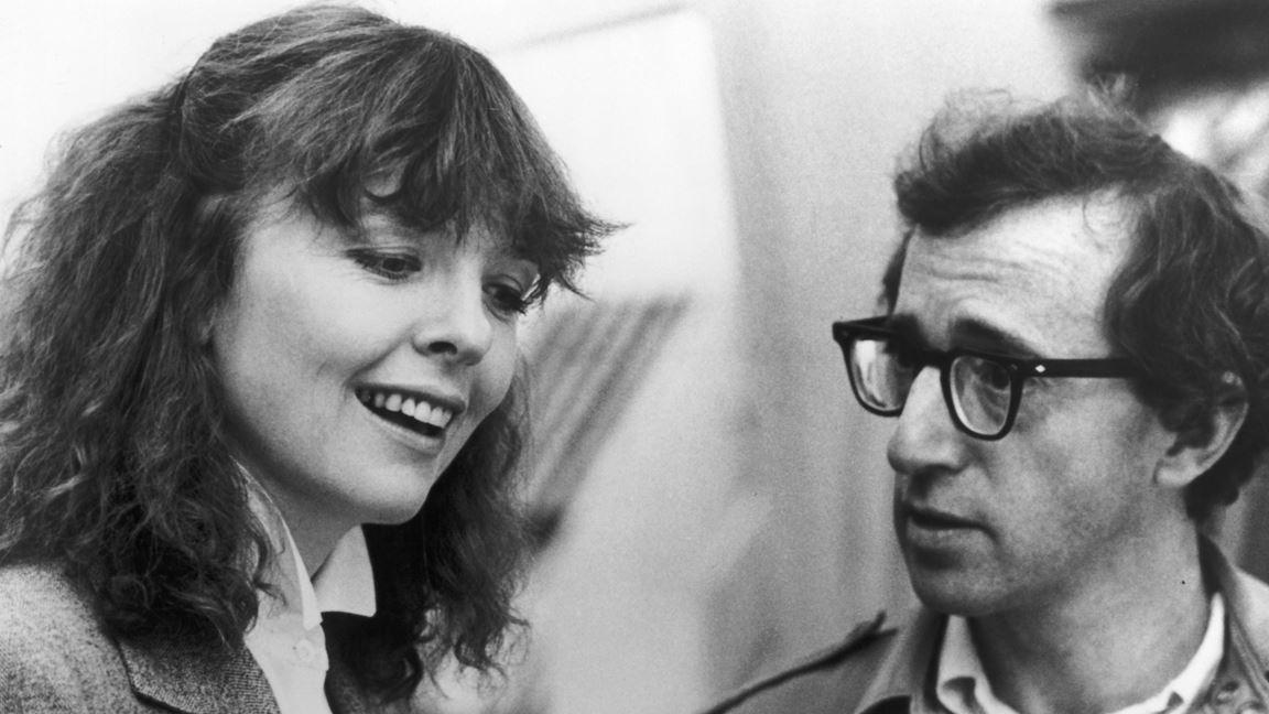 New York romantique et mélancolique sous l'œil de Woody Allen