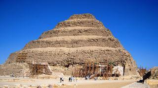 Une course contre la montre en Égypte