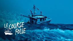 La pêche continue malgré les problèmes mécaniques et les tempêtes'