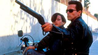 Le retour du Terminator pour protéger le futur