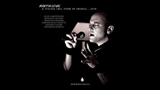 Martin Levac A Visible Jazz Touch of Genesis
