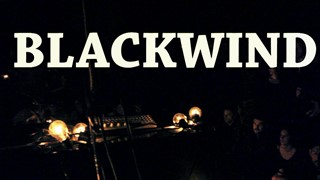 NOMAD Sessions - Patrick Watson 01 - Blackwind