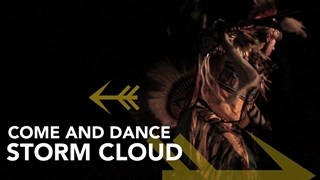 Musique nomade pésente : Storm Cloud - Come and Dance