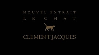 Clement Jacques - Le chat