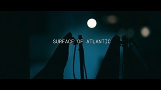 PROJET TSUNAMI E02 SURFACE OF ATLANTIC