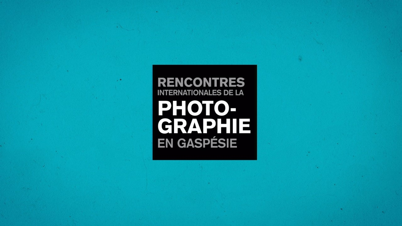 Les rencontres internationales de la photographie