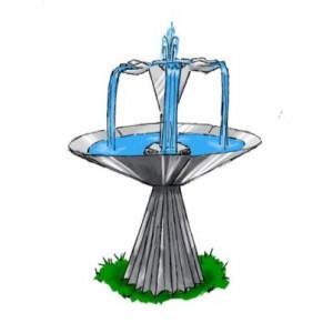 Fontaine Barraute