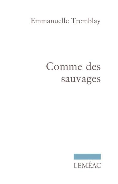 commedesauvages
