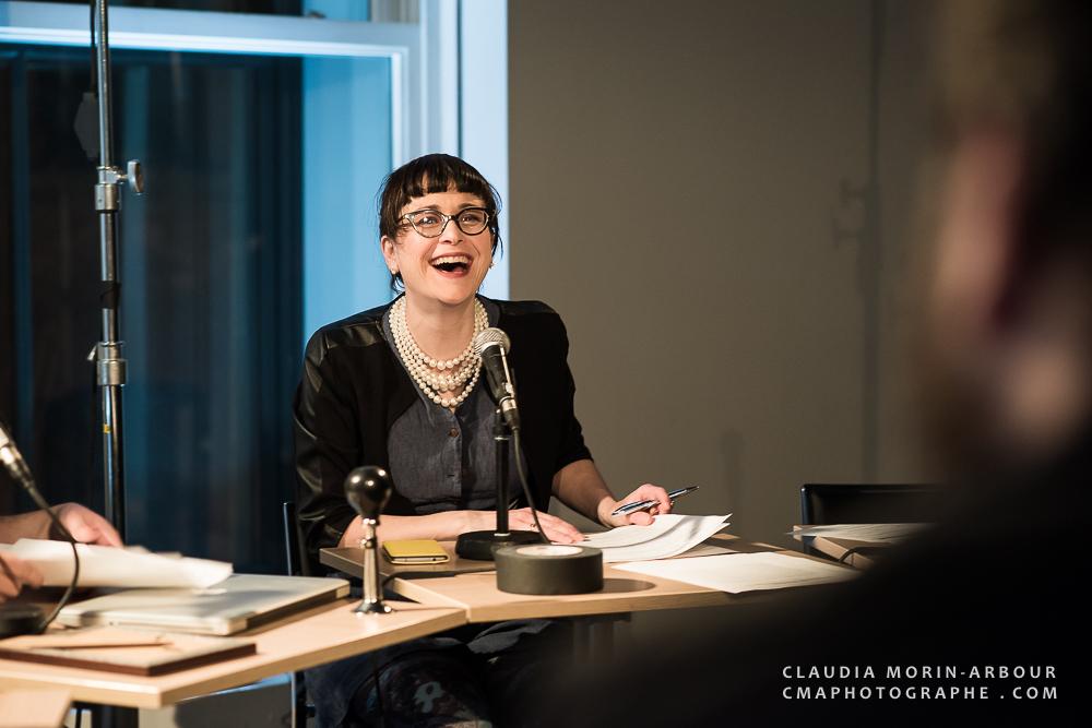 Julie Drolet, chroniqueuse, nous parle du Marquis de Sade