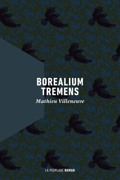 borealiumtremens