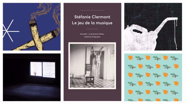 Lectures #LaFab: cinq livres qui vous brassent l'intérieur