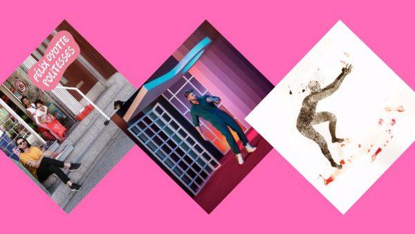 Stéréo #LaFab: trois albums pour savourer l'automne
