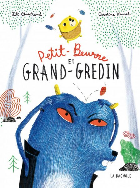 Petit-Beurre et Grand-Gredin