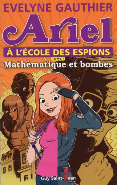 Mathématique et bombes