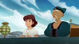 Tao et Esteban : frères ennemis'